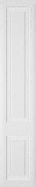Oxford Opengrain White Bedroom Doors