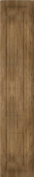 Oxford Pippy Oak Bedroom Doors