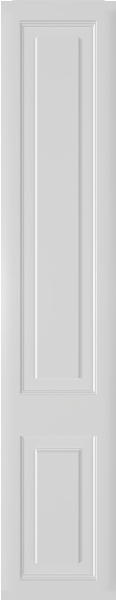 Oxford Super White Ash Bedroom Doors