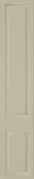 Palermo Ivory Bedroom Doors