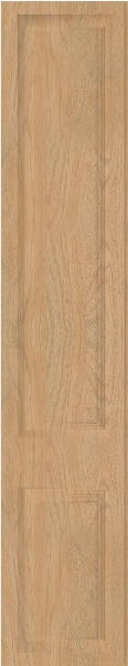 Palermo Lissa Oak Bedroom Doors