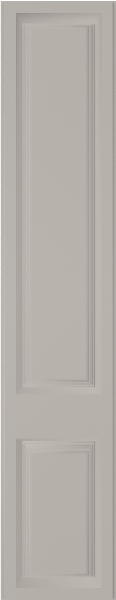 Palermo Matt Stone Grey Bedroom Doors