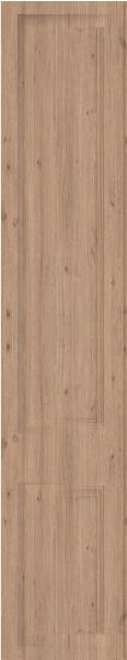 Palermo Odessa Oak Bedroom Doors