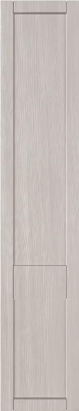 Shaker Avola Cream Bedroom Doors