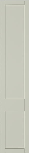 Shaker Matt Dove Grey Bedroom Doors