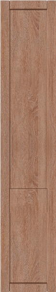Shaker Sonoma Natural Oak Bedroom Doors