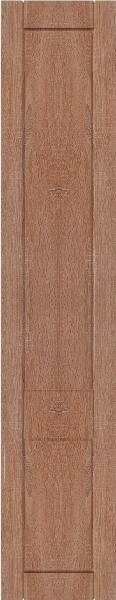 Surrey Sonoma Natural Oak Bedroom Doors