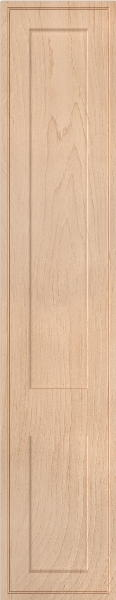 Tullymore Canadian Maple Bedroom Doors