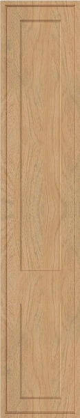 Tullymore Lissa Oak Bedroom Doors