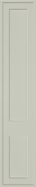 Tullymore Matt Dove Grey Bedroom Doors