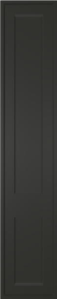 Tullymore Matt Graphite Bedroom Doors