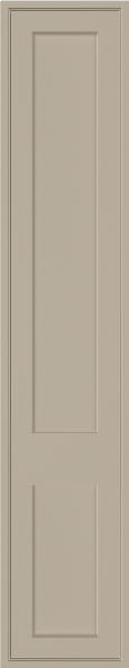 Tullymore Matt Mussel Bedroom Doors