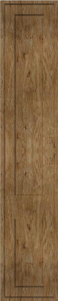 Tullymore Pippy Oak Bedroom Doors