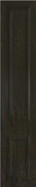 Tuscany Burnt Oak Bedroom Doors