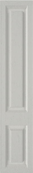 Tuscany Oakgrain Grey Bedroom Doors