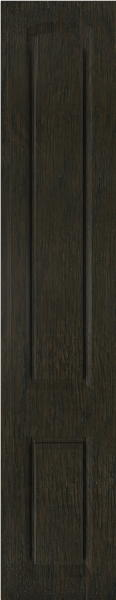 Verona Burnt Oak Bedroom Doors