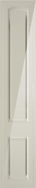 Verona High Gloss Cream Bedroom Doors