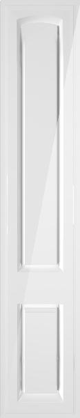 Verona High Gloss White Bedroom Doors