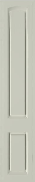 Verona Matt Dove Grey Bedroom Doors