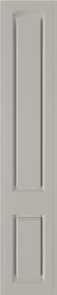 Verona Matt Stone Grey Bedroom Doors