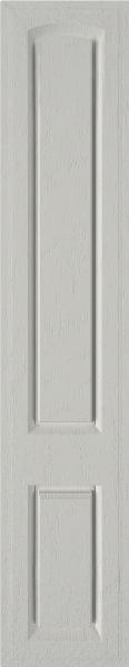 Verona Oakgrain Grey Bedroom Doors