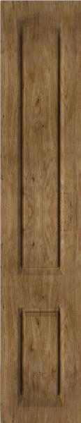 Verona Pippy Oak Bedroom Doors