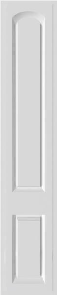 Verona Porcelain White Bedroom Doors