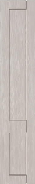 Warwick Avola Cream Bedroom Doors