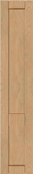 Warwick Lissa Oak Bedroom Doors