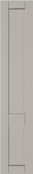 Warwick Matt Stone Grey Bedroom Doors