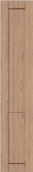 Warwick Odessa Oak Bedroom Doors