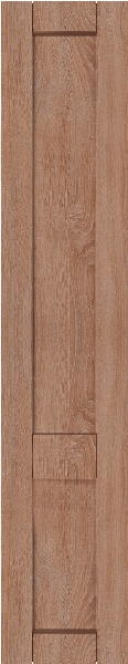 Warwick Sonoma Natural Oak Bedroom Doors