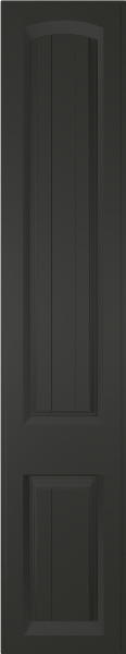 Westbury Matt Graphite Bedroom Doors