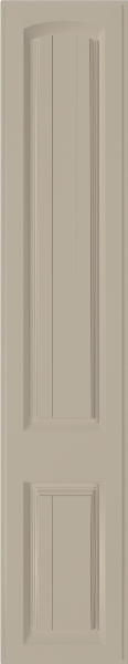Westbury Matt Mussel Bedroom Doors