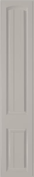 Westbury Matt Stone Grey Bedroom Doors