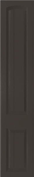 Westbury Opengrain Dark Grey Bedroom Doors