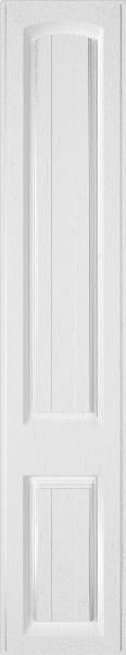 Westbury Opengrain White Bedroom Doors