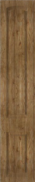 Westbury Pippy Oak Bedroom Doors