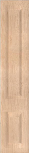 York Canadian Maple Bedroom Doors