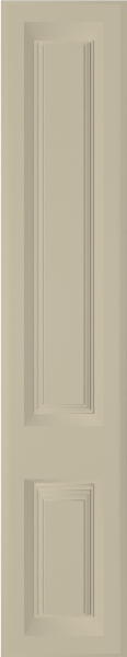 York Ivory Bedroom Doors