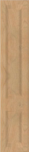 York Lissa Oak Bedroom Doors