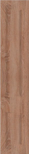 York Sonoma Natural Oak Bedroom Doors