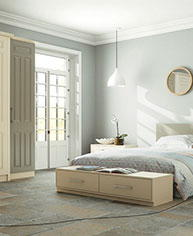 Bella Broadway Bedroom Doors