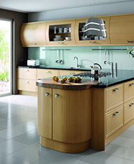Bella Euroline Kitchen Doors
