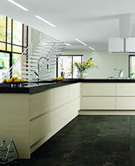 Bella Knebworth Kitchen Doors