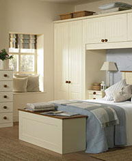 Bella Newport Bedroom Doors