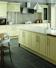 Bella Surrey Kitchen Doors