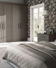 Bella Tullymore Bedroom Doors