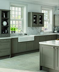 Bella Tullymore Kitchen Doors