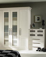 Bella Warwick Bedroom Doors